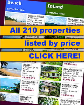 Search all 210 Properties!