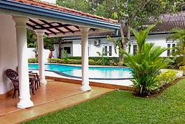 Private Luxury Villas To Rent Near Dickwella